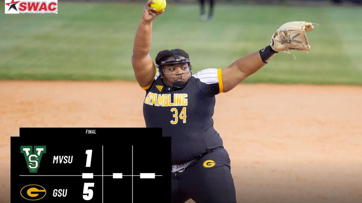 Grambling came out the gates and defeated Mississippi Valley 11-1 in game two of the weekend...