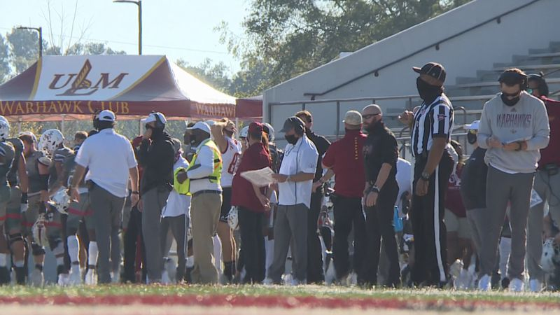 Former ULM athletes weigh in on the newest additions to the Warhawks coaching staff.