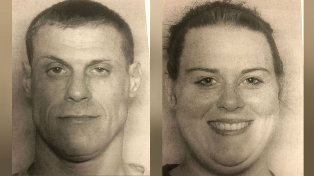 James Earl Turnbow, 39, of West Monroe, and Brandi L. Evans, 29 of Monroe. / Source: UPSO