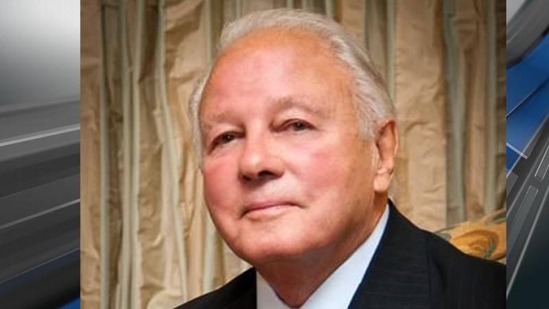 Former Louisiana Gov. Edwin Edwards (Source: KPLC)